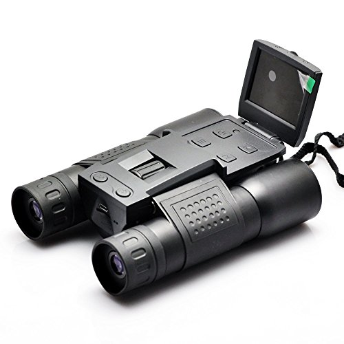 KINGEAR Digital Camera Binoculars Screen