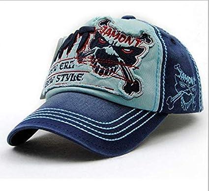 ZBHQTDZ Verano Sombrero para el Sol de Las Mujeres Hombres de Verano al Aire Libre Sombrero