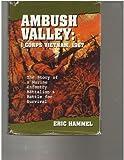 Ambush Valley, Eric Hammel, 0891413650