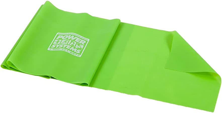 Power Systems Flat Band, Bulk Resistance Band