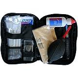 Kit Pro de nettoyage capteur Type 2 (17 mm) avec Sensor Swab, Eclipse et PecPad