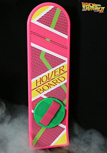 Back to The Future Hoverboard - (Back To Future Hoverboard)