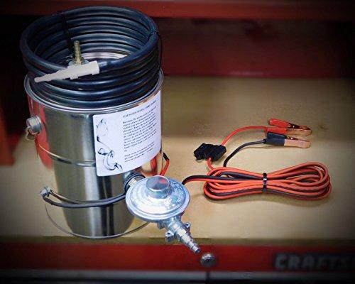Vacuum Leak Repair Cost - 9