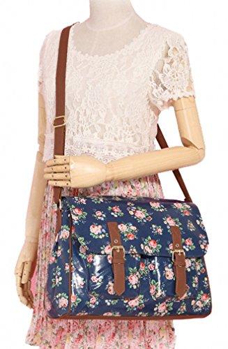 The 8 best messenger bags for women