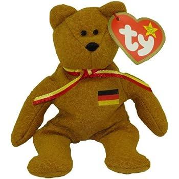 8877e212a0a Amazon.com  Humphrey the Camel McDonald s Ty Teenie Beanie SuperStar ...