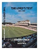 The Lord's Test, 1884-1989 9780946771226