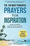 Product review for Prayer | The 100 Most Powerful Prayers for Inspiration | 2 Amazing Bonus Books to Pray for Family & Motivation: Manage Inner Dialogue To Change Dreams Into Reality (Volume 75)