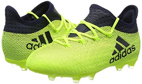 Adidas J De X Jaune Football Unisexe Garçon Tinley Tinley amasol Chaussures 17 1 Fg 4FwB4q