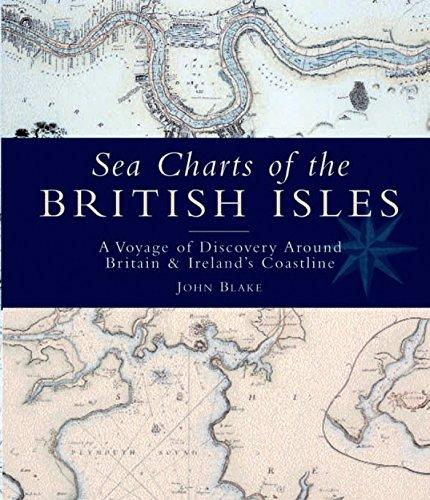 Sea Chart - 9