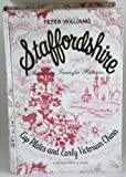 Staffordshire Romantic Transfer Patterns, Petra Williams, 0914736051