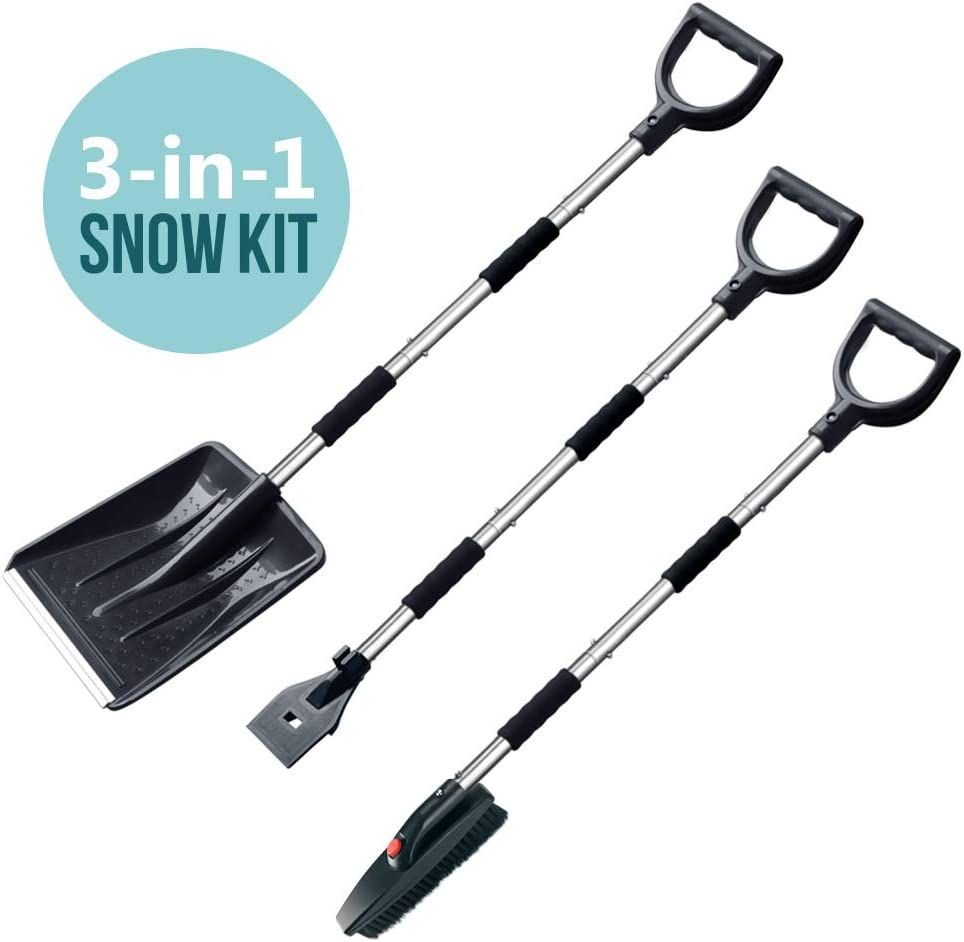 multifun Snow Shovel Kit
