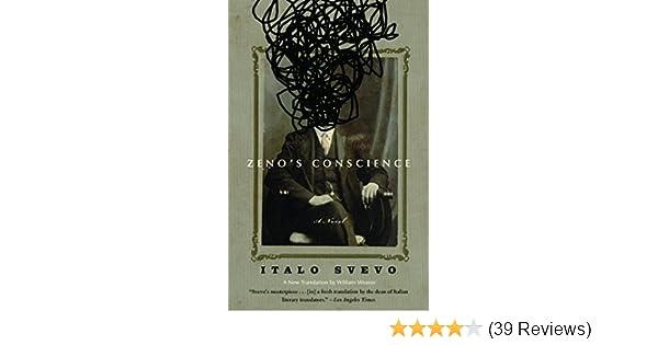 Zenos Conscience Vintage International Kindle Edition By Italo