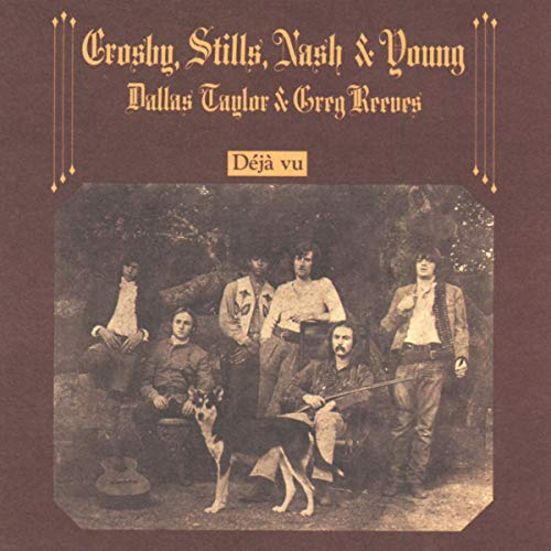 4 + 20 (4 And 20 Crosby Stills Nash And Young)