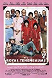 The Royal Tenenbaums POSTER Movie (27 x 40 Inches - 69cm x 102cm) (2001) (Style B)