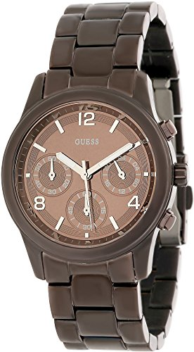Guess W17543L1 Ladies MINI SPECTRUM Chronograph Watch ()