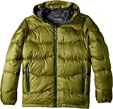 Marmot Kids Boy's Boy's AMA Dablam Jacket (Little Kids/Big Kids) Cedar Medium
