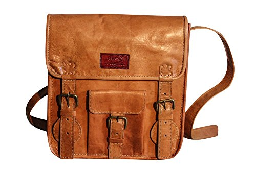 genuine-leather-light-brown-cross-body-messenger-bag