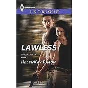 Lawless   Helen Kay Dimon