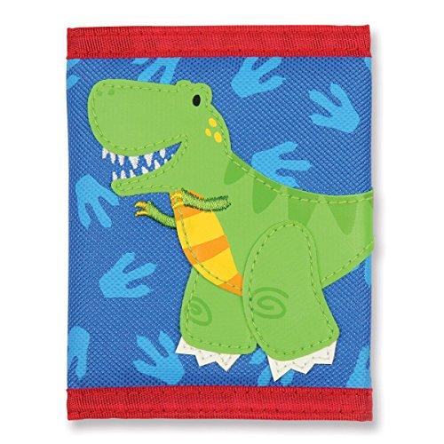 Stephen Joseph Dinosaur Wallet for Kids ()