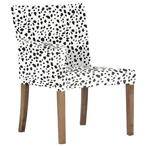 arne ダイニングチェア 北欧 木製 椅子 チェアー 背もたれ 日本製 JOY 【Mサイズ】 【右肘タイプ】【ブラウン脚】 チャッピー B0742B1VN1 Mサイズ/右肘タイプ|チャッピー チャッピー Mサイズ/右肘タイプ
