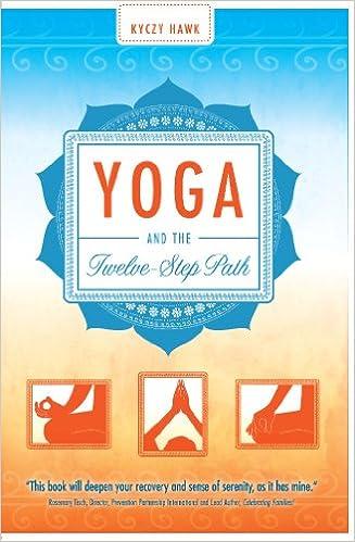 Amazon.com: Yoga and the Twelve-Step Path (9781936290802 ...