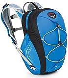 Osprey Packs Rev 6 Hydration Pack, Bolt Blue, Medium/Large