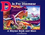 D Is for Dinosaur, Ken Ham and Mally Ham, 0890511934