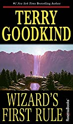Wizard's First Rule (Sword of Truth Book 1)