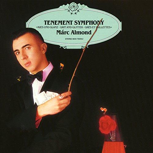 Tenement Symphony Contemporary Almond