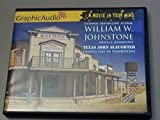 img - for Texas John Slaughter: Deadly Day in Tombstone (Audio CD, Graphic Audio) book / textbook / text book