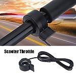 Manopola-per-Acceleratore-a-Pollice-Leva-Controllo-Acceleratore-Moto-a-Triplo-Pollice-sullimpugnatura-SinistraDestra-per-Scooter-Elettrico-per-Bici-Elettrica