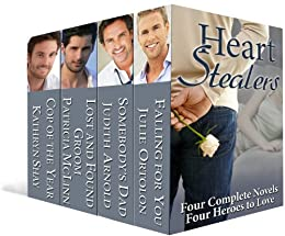 Heart Stealers Patricia McLinn ebook product image