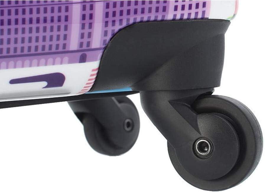 Heys Fernando FVT Canada 26-inch Hardside Spinner Upright Suitcase