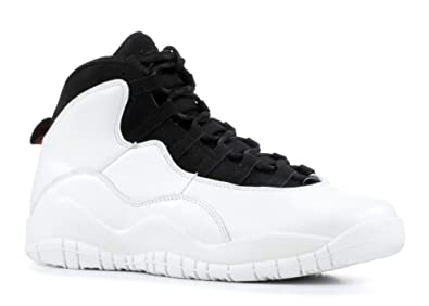 045eeb6a5dce7e NIKE Air Jordan Retro X GS - 310806104  Amazon.co.uk  Shoes   Bags