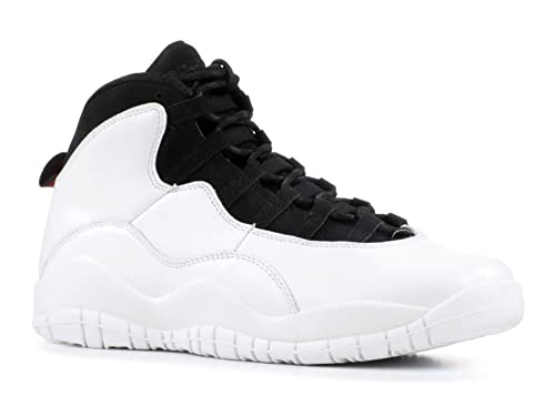 lowest discount best cheap hot sale online Nike AIR Jordan 10 Retro BG (GS) 'IM Back' - 310806-104 ...