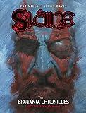 Slaine The Brutania Chronicles: Psychopomp