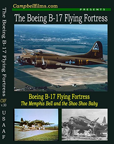 Boeing B-17 Flying Fortress Bomber WWII Memphis Belle Newsreels stories old films - Story Flying Memphis Fortress Belle