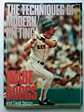 The Modern Science of Hitting, Wade Boggs and David Brisson, 039951595X
