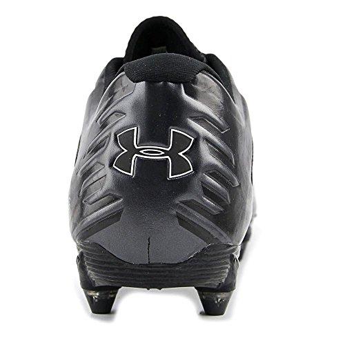 Under Armour Nitro Diablo Low D Fibra sintética Zapatos Deportivos
