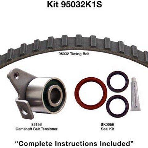 Dayco 95285K1S Timing Belt Kit
