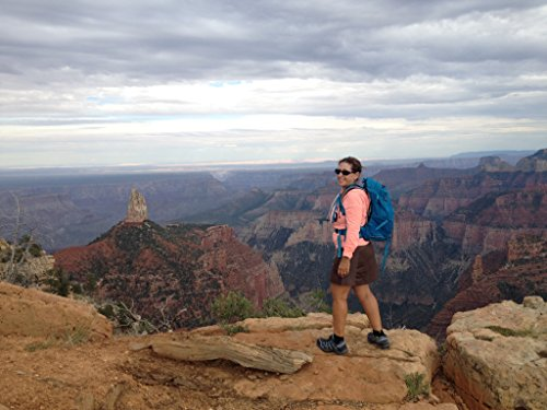 From Sea Level to over 8000 Feet: A Southwest Mountain and Desert Hiking Adventure
