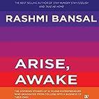 Arise, Awake: The Inspiring Stories of 10…