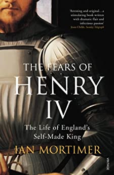 Fears Henry IV Englands Self Made ebook product image