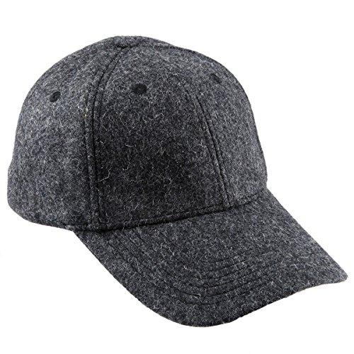 Grey Casual Hats - 6