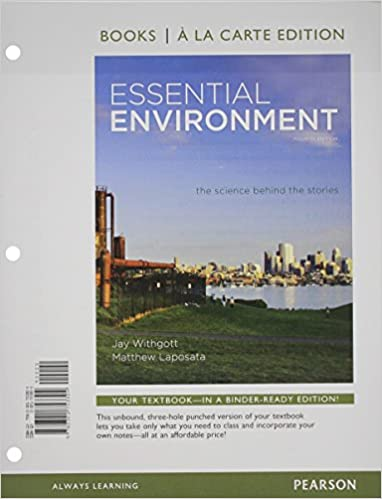 Essential environment the science behind the stories books a la essential environment the science behind the stories books a la carte edition 4th edition 4th edition fandeluxe Choice Image