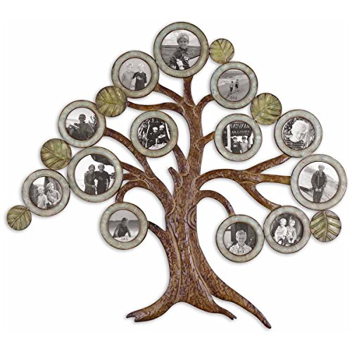 Cheap Uttermost 13725 Maple Tree Hanging Photo Collage