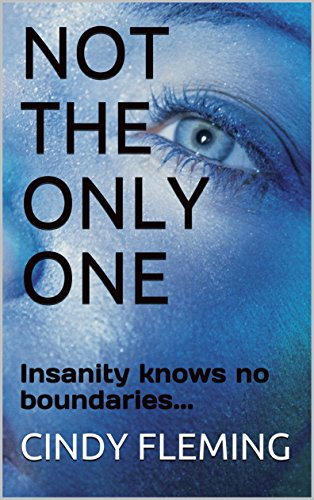 NOT THE ONLY ONE: Insanity knows no boundaries...