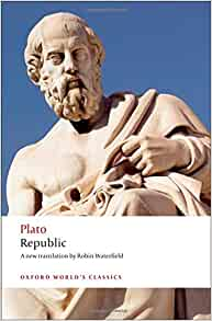 analysis of robin waterfields translation of the republic Republic: plato: 9780199535767: books - amazonca  robin waterfield is a  distinguished translator and author  very clear on meaning of original author.