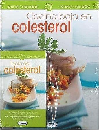 colesterol y ed