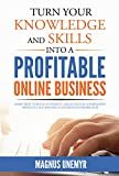 Turn Your Knowledge and Skills Into a Profitable Online Business: Learn how to build authority, create digital information products, and become an Internet ... and Entrepreneurship Series Book 2)